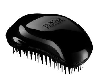 TANGLE TEEZER Original Detangling 经典王妃梳 黑色*3把