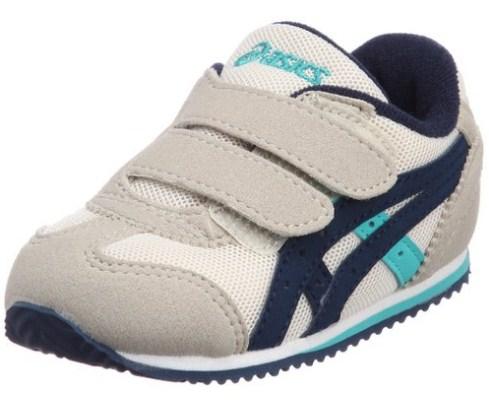 ASICS亚瑟士儿童休闲鞋Mexico Narrow BABY 2 TUB138
