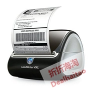 DYMO 4XL Thermal Label Printer (1755120) 专业标签打印机