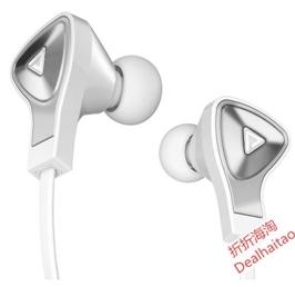 魔声 Monster DNA In-Ear 通用线控入耳式耳机 128470