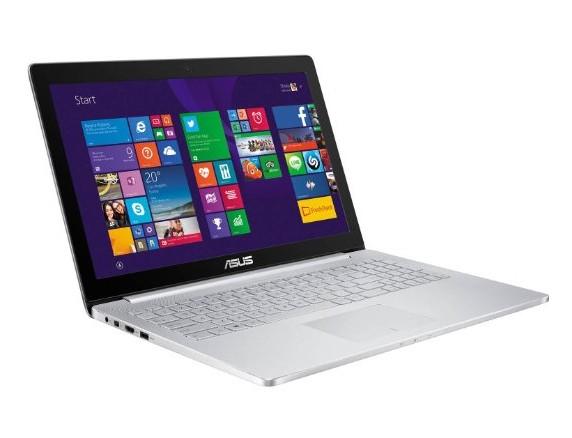 华硕 ASUS ZenBook Pro UX501 超级笔记本(官翻版)