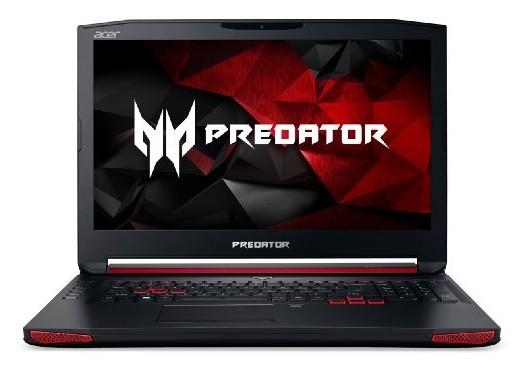 宏基 Acer Predator 17 G9-791-78CE 铁血战士17.3寸 笔记本电脑游戏本