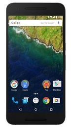 华为 Huawei 谷歌 Nexus 6p国际版32G 灰色,全网通