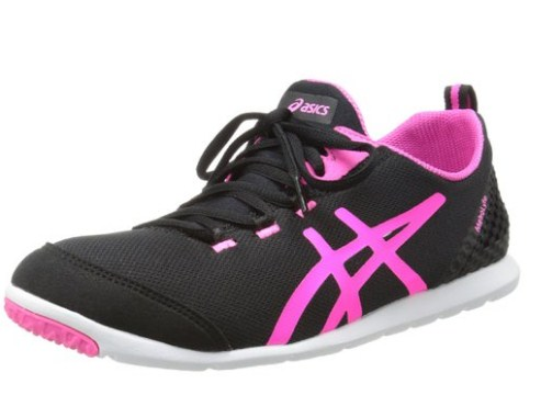 亚瑟士 ASICS Women's MetroLyte Walking Shoe 女士透气网眼鞋面Ortholite鞋底徒步鞋