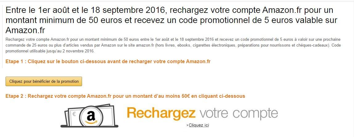法国亚马逊礼品卡买50欧送5欧